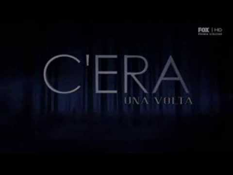 C'era una volta (Once upon a time) intro/