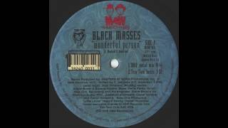 Black Masses - Wonderful Person (MAW Vocal Mix)