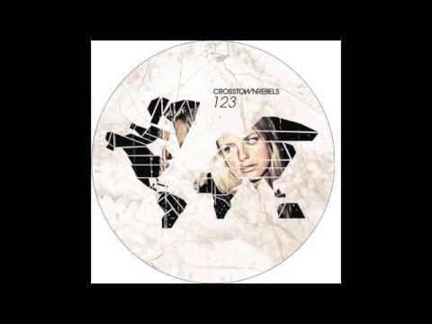 Ida Engberg - Devil Dance [Adam Beyer remix] - Crosstown Rebels