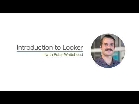 Modeling, Analyzing and Acting on Retail Data with Looker and Google Cloud