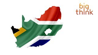 A Brief History of South Africa, with Dave Steward