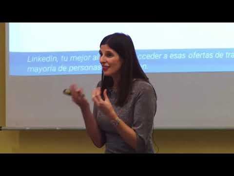 Como enamorar a un reclutador 2.0 en Linkedin - Ponencia Linkedin Murcia