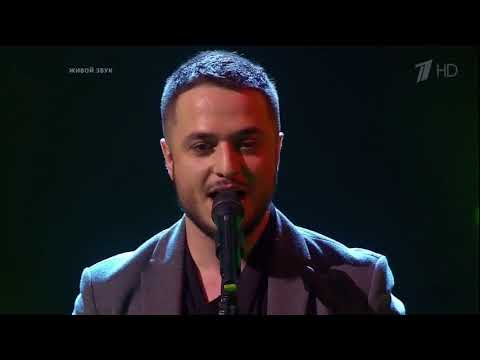 O Ses Rusya Kürtçe: Michel Mstoyan \
