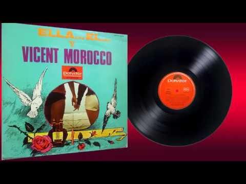Vicent Morocco - Si no estuvieras aqui