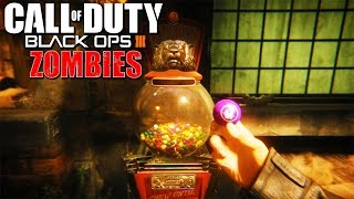 "Black Ops 3: ZOMBIE TRAILER GAMEPLAY ""Shadows of Evil"" Breakdown (Call of Duty BO3)"
