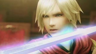 Final Fantasy Type-0 HD - Launch Trailer | Official Xbox One Game (2015)