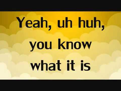 YouTube   Wiz Khalifa   Black And Yellow Lyrics Clean