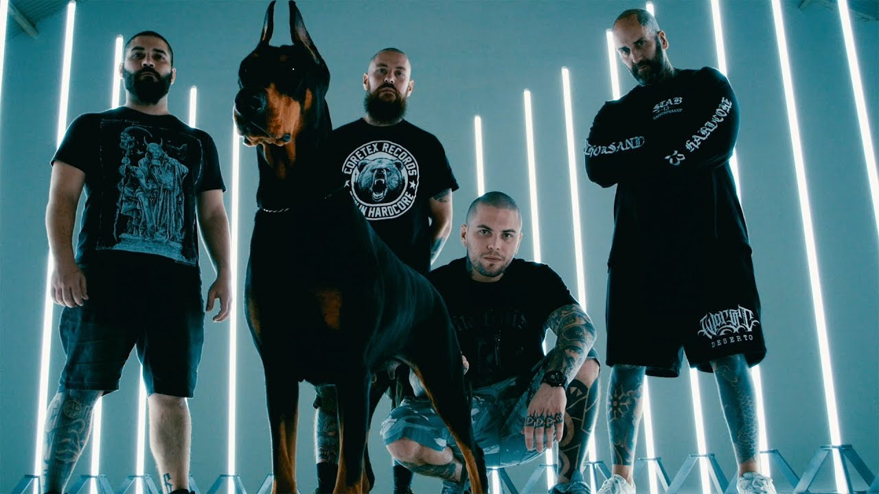 Download WORST - Draining Me - OFFICIAL VIDEO
