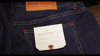 The Story Behind Detroit Denim Co. - Visit Detroit