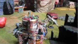 [Hobbygames.ru] Warhammer 40k - Кампания для новичков - Финал(, 2011-10-16T20:55:39.000Z)