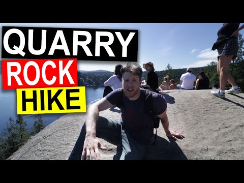 Quarry Rock Hiking Guide | Guide To Vancouver