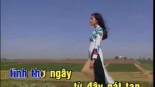 Ai về sông Tương (Karaoke)