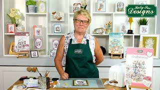 Easy Card Making Ideas using Craftaholics Paper Craft Pad l Katy Sue Designs