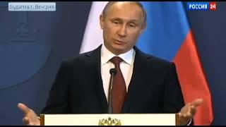 Путин: Надеюсь, власти Украины не будут мешать окруженным сдаться. Новости Украина сегодня
