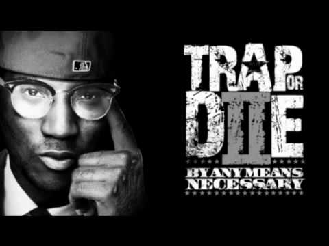 Jeezy - Greatest Trapper Alive (Free Download Link!) Trap Or Die 2 Album