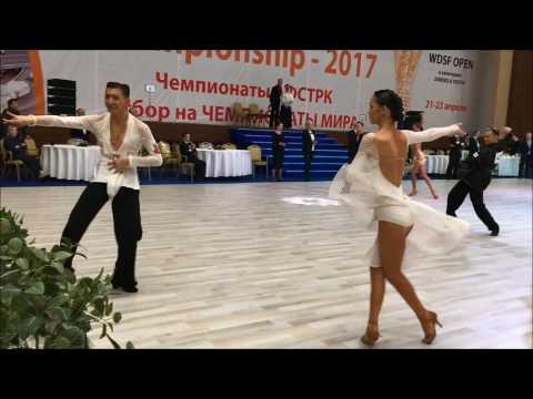 SDANCE - KAZAKHSTAN NATIONAL CHAMPIONSHIP 2017 - ASTANA - KAZ