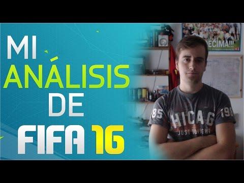 FIFA 16 | ¿Merece la pena? ¿Es un parche de FIFA 15? | ANÁLISIS