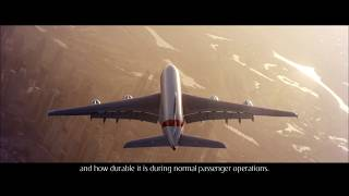 Emirates pioneers 3D printing for aircraft components | Emirates Airline