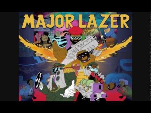 Major Lazer - Bubble Butt (feat. Bruno Mars, 2 Chainz, Tyga & Mystic) [Radio Mix]