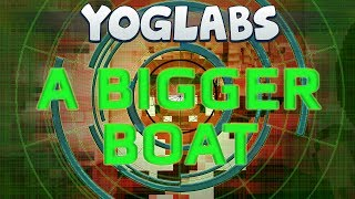 Minecraft Mods - YogLabs: A Bigger Boat