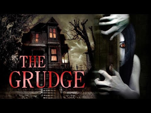 The Grudge | Hollywood Horror Movie | The...