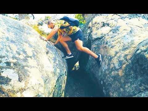 THE HANGING ROCK ❲V ᴸ ᴼ ᴳ 78❳
