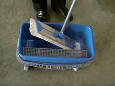 Floor Polisher Mop Supplies (Janitorial Supplies) Www.Janilink.com