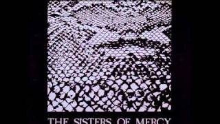 Sisters Of Mercy - Anaconda cover