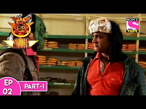 CID  Chhote Heroes - सी आई डी छोटे हीरोस - Episode 2 Part 1 - 30 Hostages Part 1 - 19th June, 2017 thumbnail