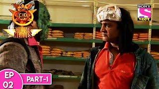 CID  Chhote Heroes - सी आई डी छोटे हीरोस - Episode 2 Part 1 - 30 Hostages Part 1 - 19th June, 2017