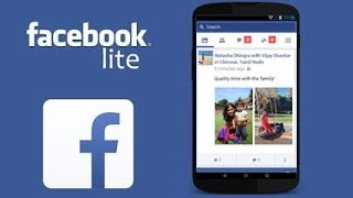 How To Download - Install Facebook Lite