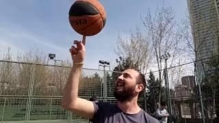 1.90 boyuyla rezil oldu! - SDN basket vLog'u