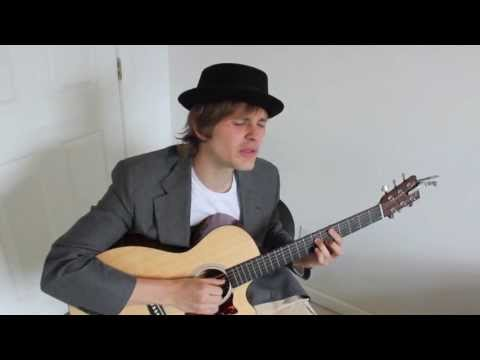 All of Me - Frank Sinatra, Michael Buble, Live Acoustic Cover with Lyrics and Chords