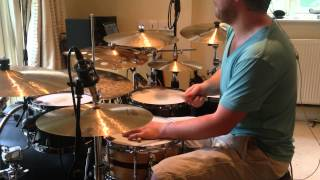 "Charlie Kenny - Drum Playalong - Anika Nilles ""Alter Ego"""