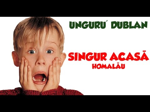 Singur Acasa (Homalau) - Unguru' Dublan #7