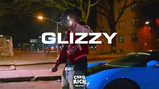 GLIZZY - Pop Smoke X 22Gz X UK/NY Drill Type Beat 2020   (Prod Chris Rich)