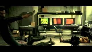 Дублированный трейлер фильма «Рейд 2»
