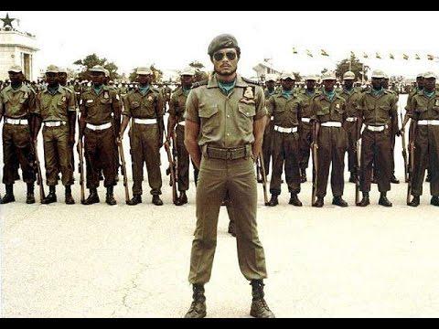 Togo: Il nous faut un RAWLINGS pour balayer la maison et mettre le pays sur la voie de la démocratie