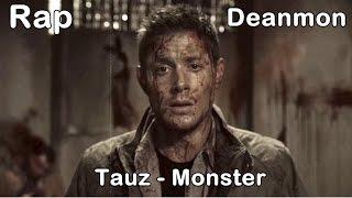 Tauz - Monster Dean (Supernatural)