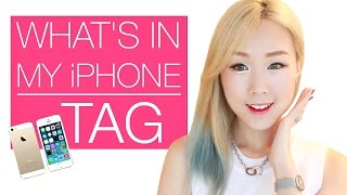 Video What's in My iPhone? Fave Apps | 미정이의 휴대폰: 자주 즐겨쓰는 앱 추천 download MP3, 3GP, MP4, WEBM, AVI, FLV Oktober 2017