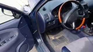 видео Mitsubishi Carisma | Руководство по сервисному обслуживанию, ремонту, эксплуатации | Митсубиси Каризма