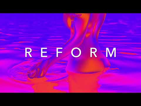 REFORM - A Chill Synthwave Mix