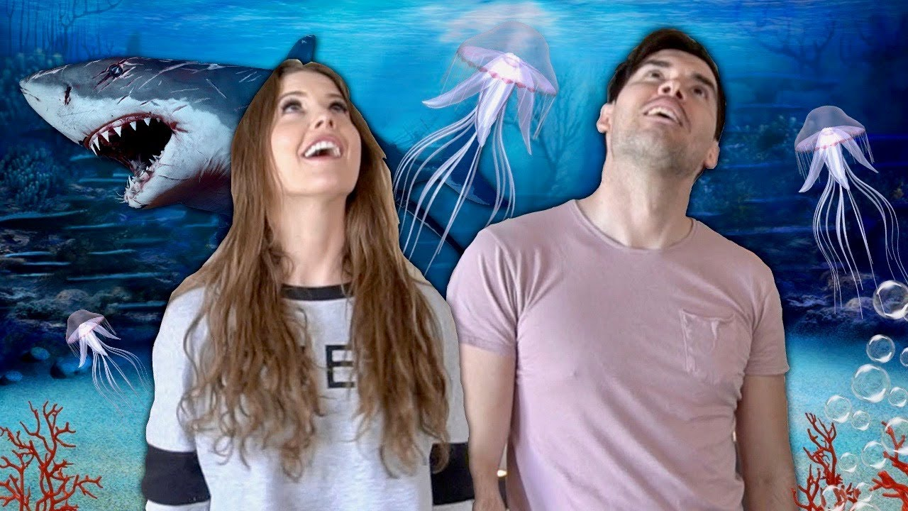 solo-mira-las-medusas-ignora-el-tiburon-con-amanda-cerny