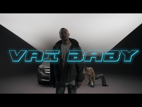Black Alien – Vai Baby