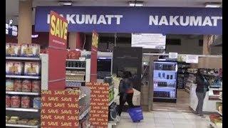 KENYA: Retail giants close shop despite rapid growth