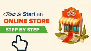 Video How to Start an Online Store the RIGHT WAY (Step by Step) download MP3, 3GP, MP4, WEBM, AVI, FLV Juni 2018