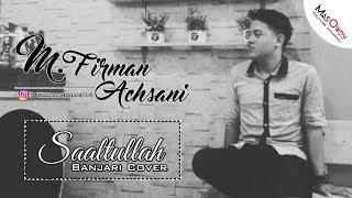 M Firman Achsani Saaltullah