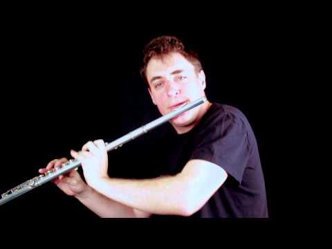 Cool Trick - w flute-humming-beatbox