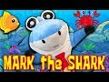BABY SHARK SONG FOR KIDS CUTE FUNNY DANCING SHARK SING A LONG TO BABY SHARK SONG WITH MARK THE SHARK