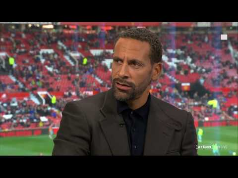 """""""The quality to compete is not in the building!"""" Ferdinand and Scholes on Man Utd and Mourinho"""